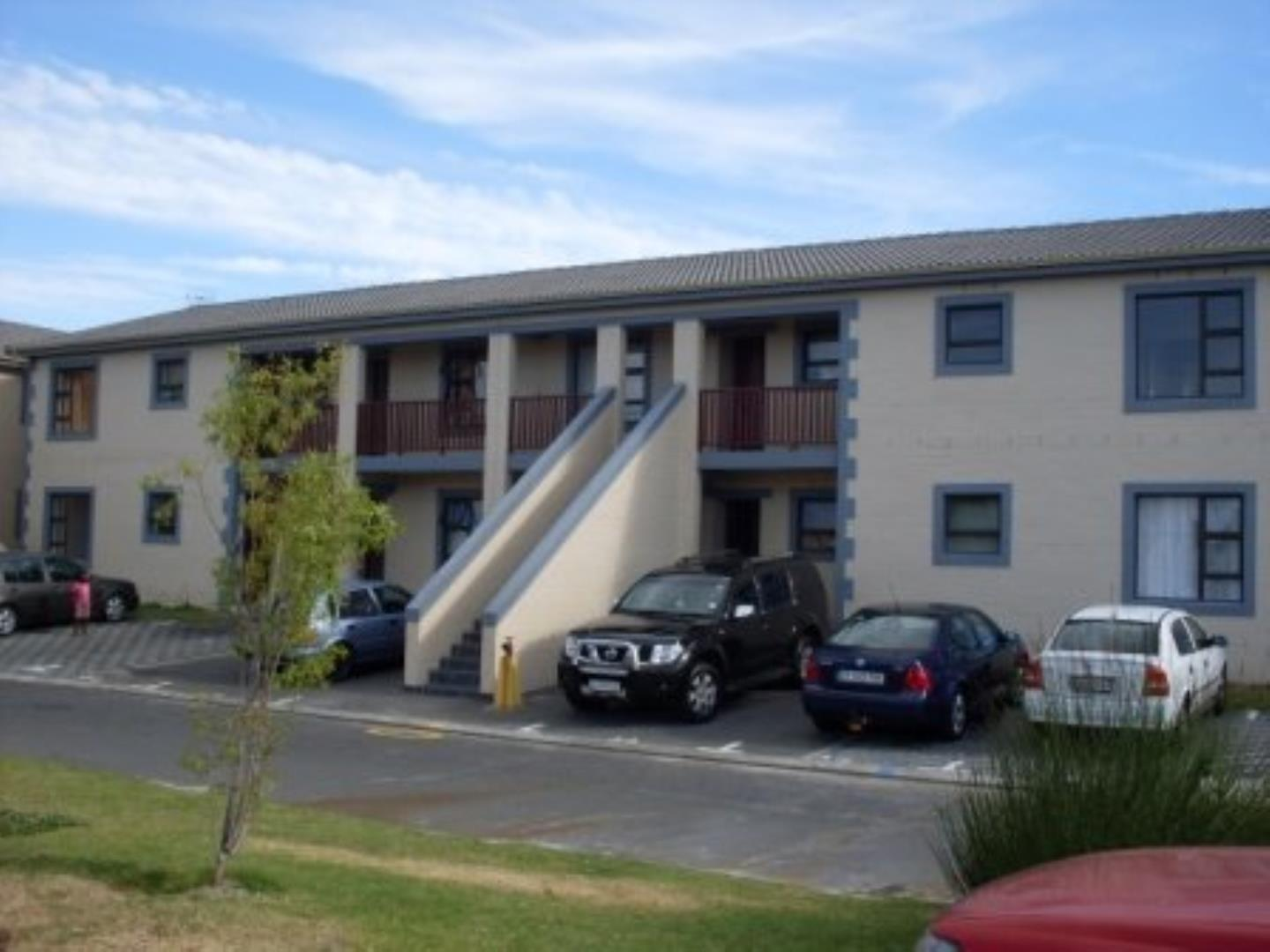 2 Bedroom Apartment for Sale in Parklands, Blouberg - Western Cape